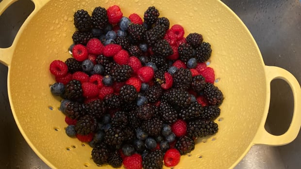 savetheberries