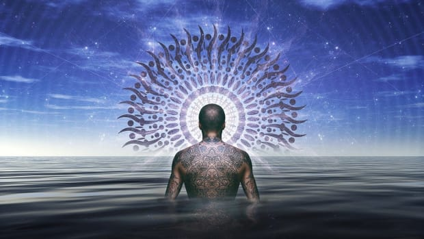 shamanism-how-to-escape-death