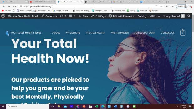 your-total-health-now