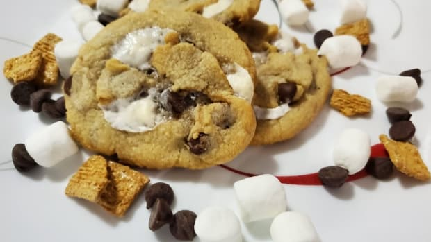 smore-cookies