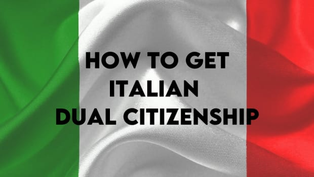 how-to-get-italian-citizenship