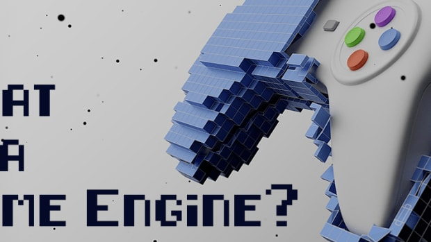 what-is-a-game-engine