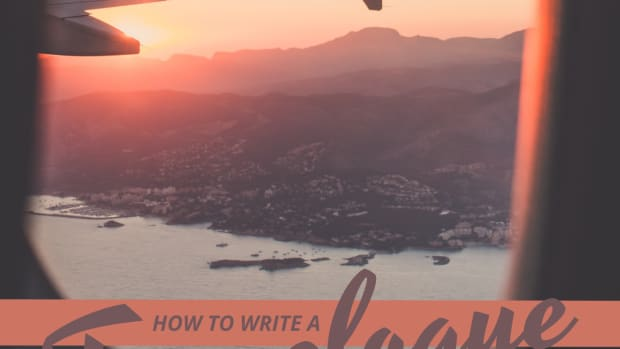 how-to-write-a-travelogue