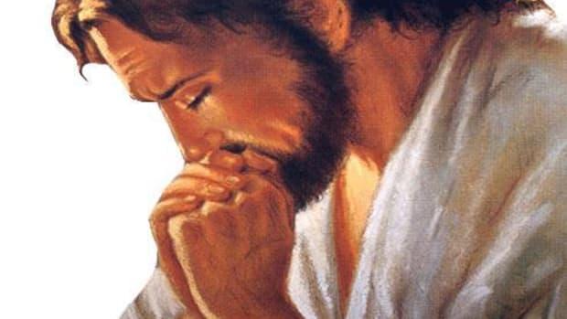 the-real-lords-prayer-john-17