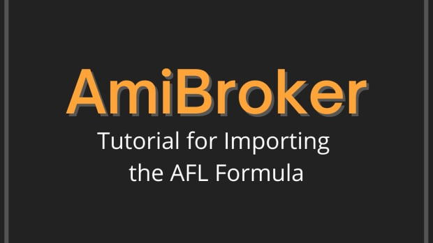 how-to-import-afl-formula-in-amibroker