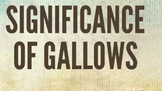 what-is-the-significance-of-gallows