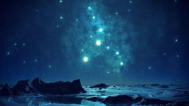 goodnight-star-lit-sky