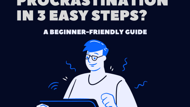 how-to-end-procrastination-in-3-easy-steps-a-beginner-friendly-guide