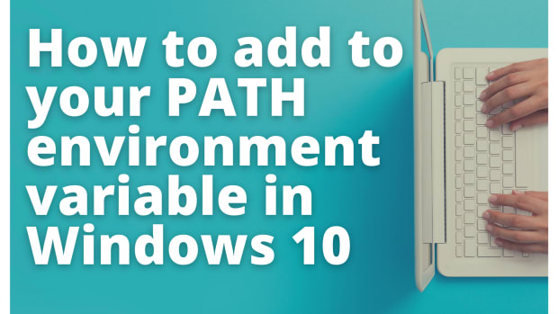 how-to-add-environment-variables-to-your-path