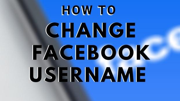 change-facebook-username-profile-page