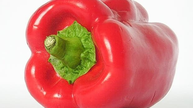 two-red-peppers-for-health-bell-cayenne-sweet-and-hot