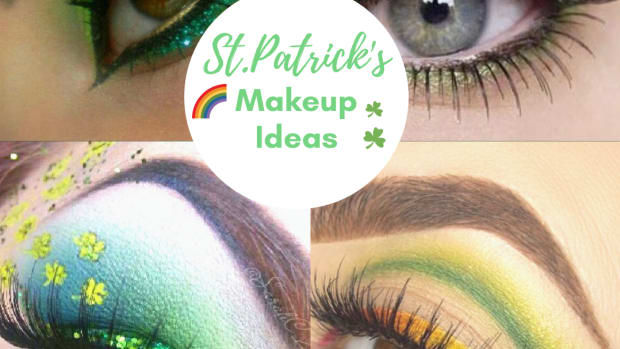 st-patricks-day-makeup-ideas