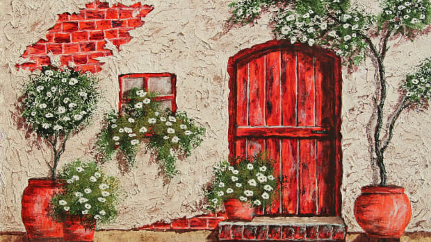 acrylics-landscaping-paintings