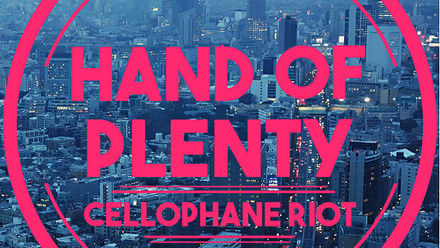 synthpop-single-review-hand-of-plenty-by-cellophane-riot