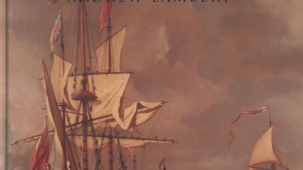 war-at-sea-in-the-age-of-sail-1650-1750-review