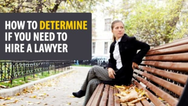 how-to-determine-if-you-need-a-lawyer