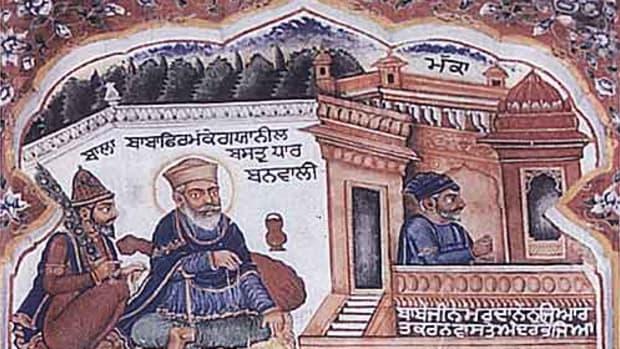 guru-nanak-dev-jis-visit-to-mecca-the-holy-place-of-muslims