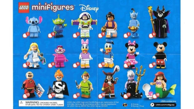 lego-disney-minifigure-series-1-review