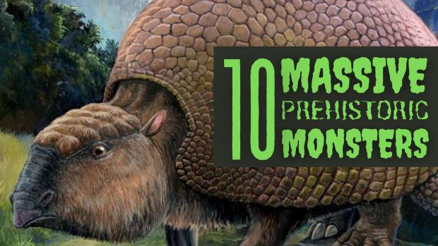 10-insane-prehistoric-relatives-of-normal-animals