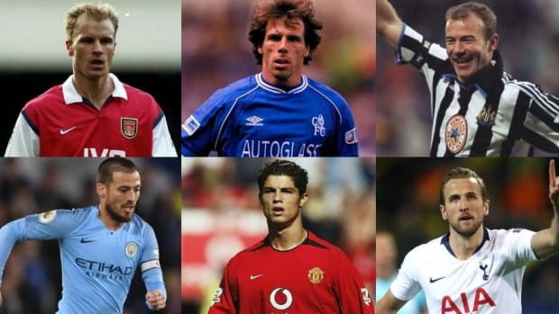all-time-top-5-premier-league-player