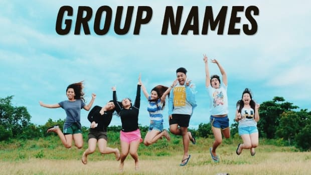 group-names