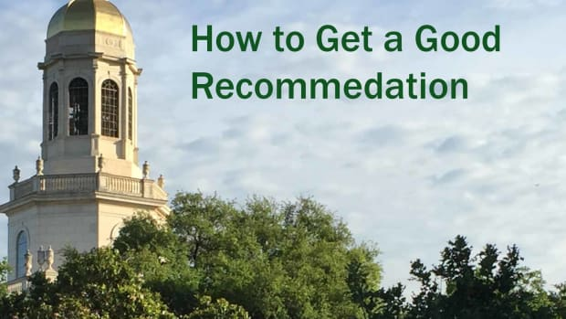 how-to-get-a-great-recomendation-for-graduate-school