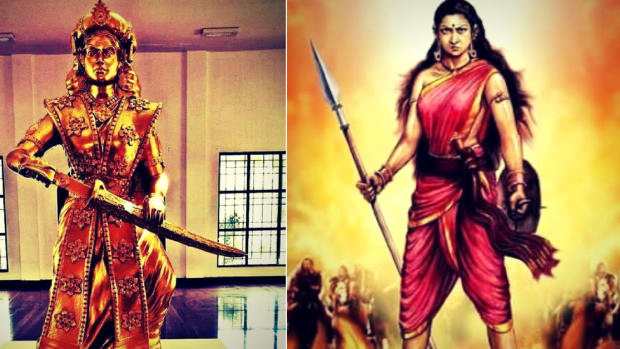 the-most-badass-woman-commander-in-indian-history