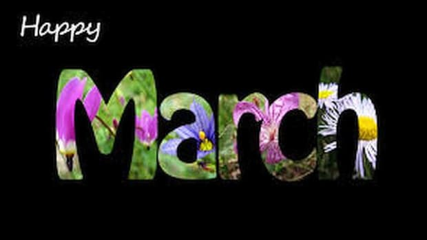 march-interesting-things-about-the-month