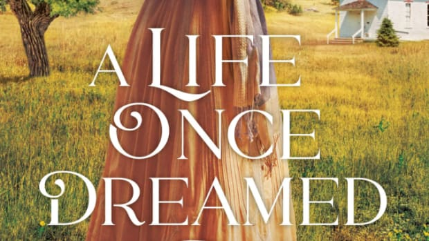 a-life-once-dreamed