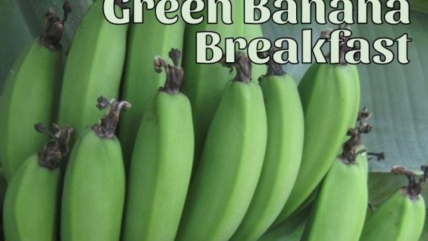 healthy-breakfast-with-green-banana