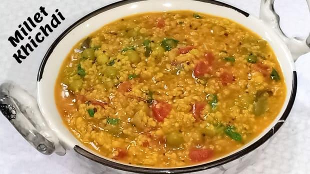 millet-khichdi-recipe