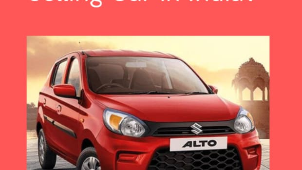 what-is-the-best-selling-car-in-india
