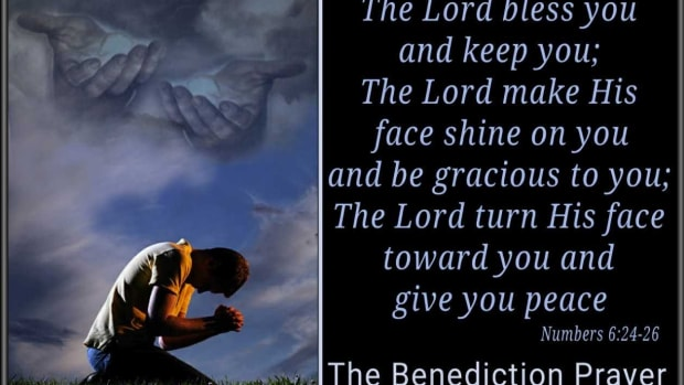 the-lords-prayer-one-of-many-of-gods-prayers-for-us