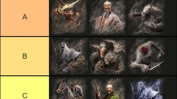 ranking-all-sekiro-bosses-from-easiest-to-hardest