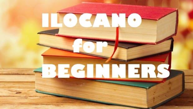 ilocano-for-beginners