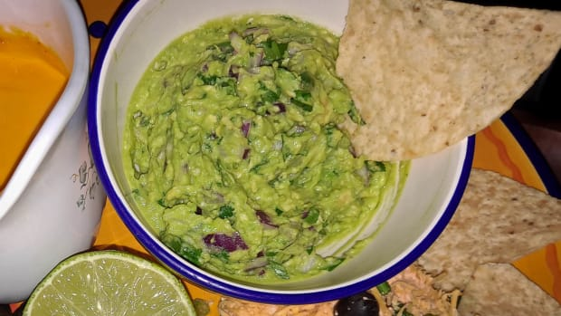 easy-homemade-guacamole-recipe-without-tomatoes