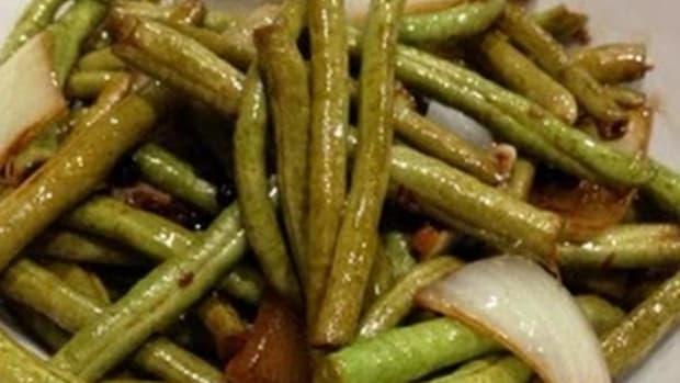 adobong-sitaw-filipino-vegetarian-long-beans-adobo