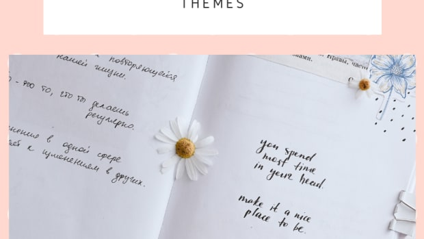 aesthetic-journaling-ideas