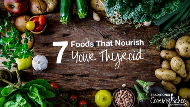 super-foods-good-for-thyroid-health