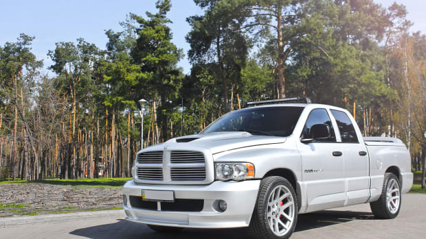 best-mods-for-your-dodge-ram-srt-10-viper-truck