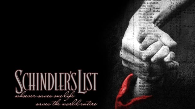 the-editing-cinematography-and-music-of-schindlers-list