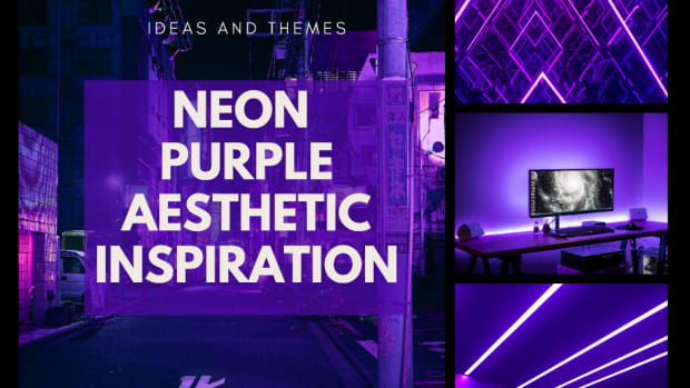 neon-purple-aesthetic-images-collages-ideas