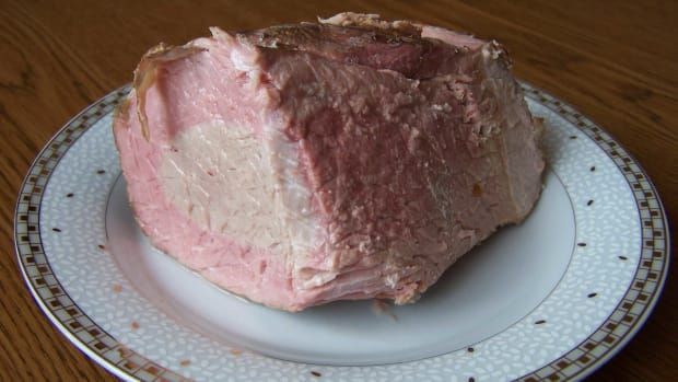 why-is-ham-a-traditional-easter-food