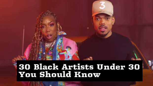 30-black-artists-under-30-that-you-should-know