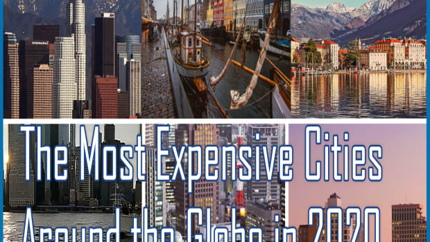the-most-expensive-cities-around-the-globe-in-2020