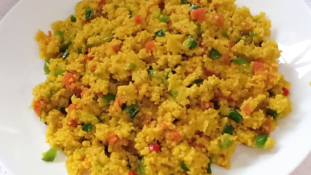 foxtail-millet-fried-rice-recipe