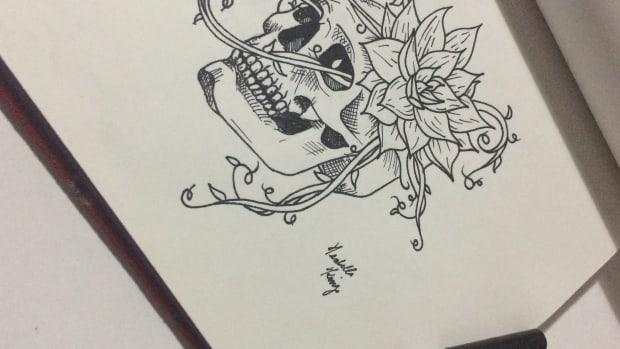 original-skull-tattoo-designs