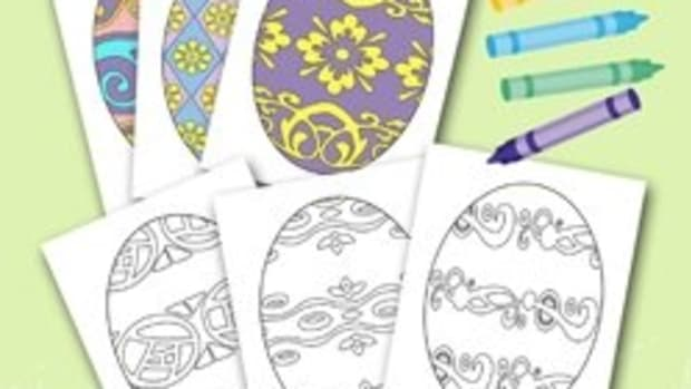 free-easter-egg-coloring-pages