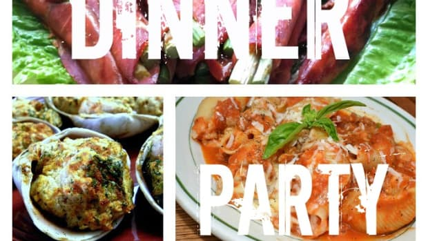 dinner_party_recipes