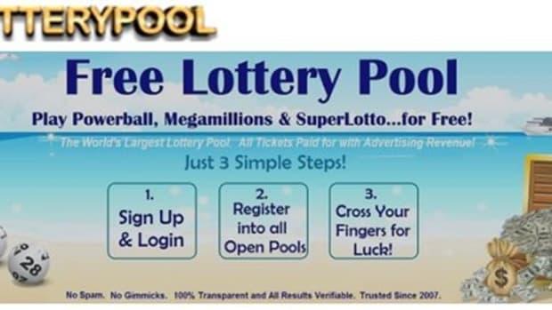 free-lottery-pool